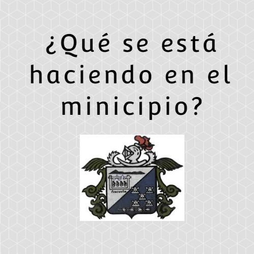 SITIO DEL MUNICIPIO